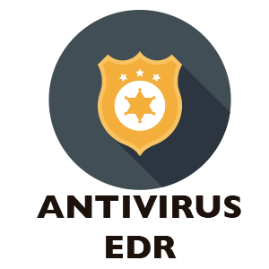 Once Solcuiones | Antivirus EDR