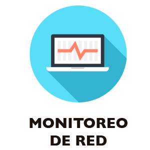 Once Solcuiones | Monitoreo de Red