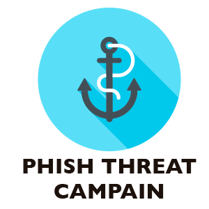 Once Solcuiones | Phish Threat Campaign