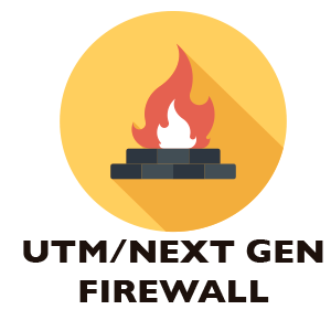 Once Solcuiones | Utm/Next Gent Firewall