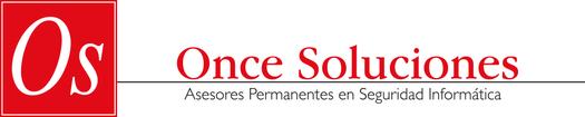 Once Soluciones | Asesores Permanentes en Seguridad Informática