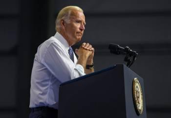 Hackers divulgan información de Hillary Clinton, Joe Biden y Michelle Obama